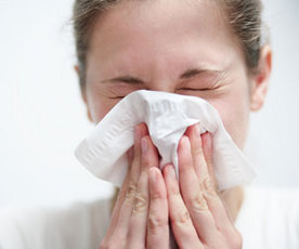 Produse naturiste pentru afectiuni respiratorii