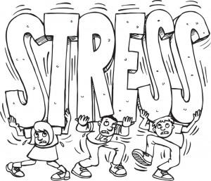 Apara-te de stres